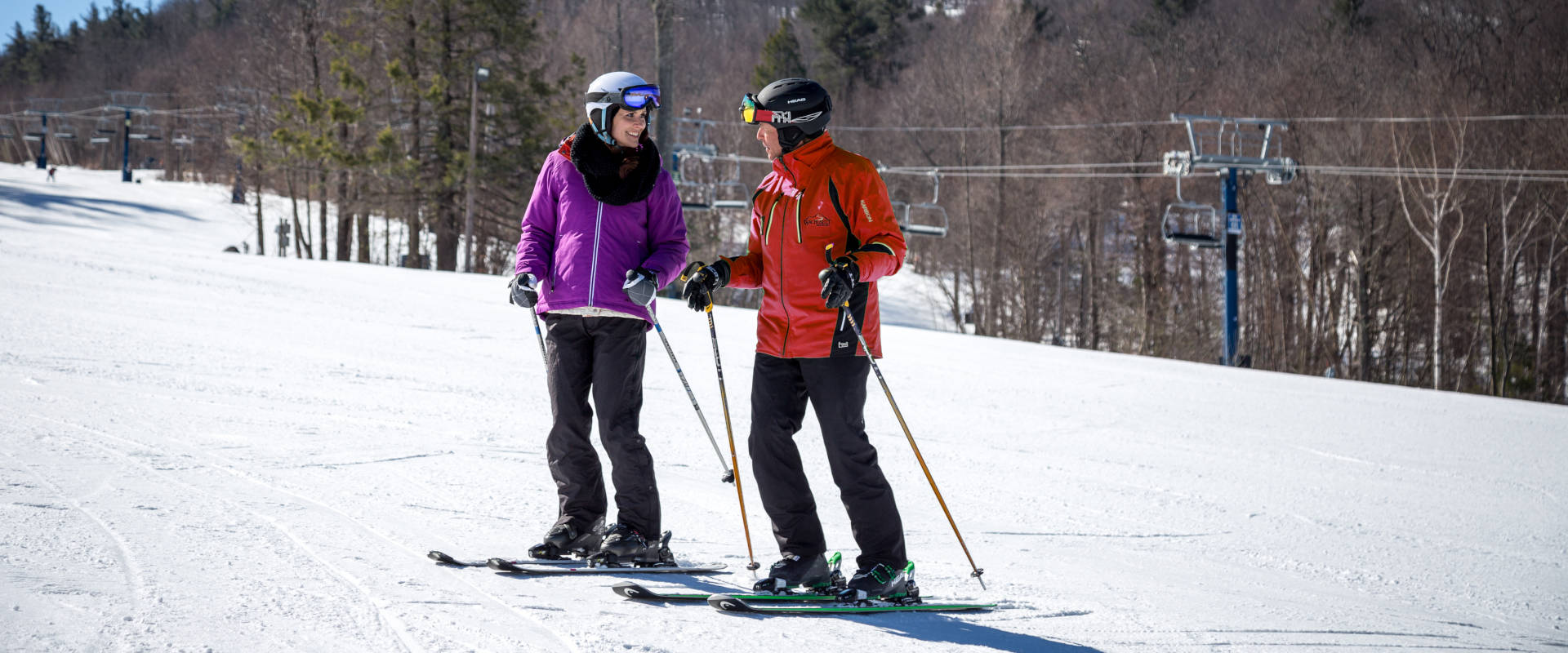 Sign up For Our Instructor Training Program, Get Paid to Ski or Ride