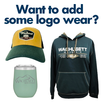Want to add some Logo Wear?