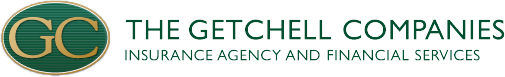 The Getchell Companies Insurance Agency and Financial Services Logo