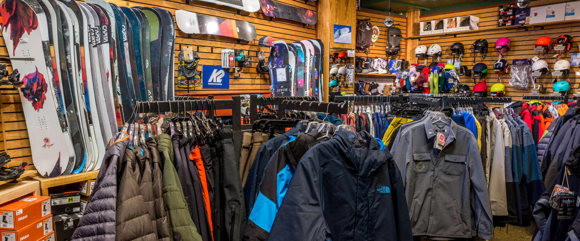 Shop MTNside Ski & Ride From Home